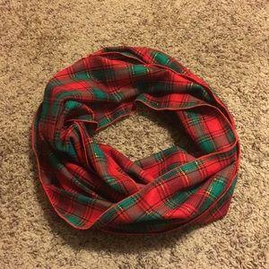 Christmas scarf! 🎄
